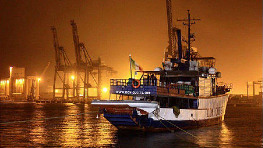 «المجلس العسكري» يعلق عقد شركة فلبينية لإدارة ميناء بورتسودان