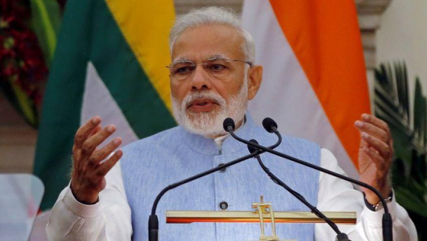 الهند.. إغلاقتاملمدة 21 يومًابسبب كورونا