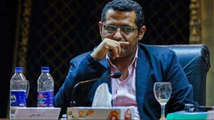 بأجر عادل ونقابة قوية.. البلشي يعلن ترشحه لعضوية «الصحفيين»