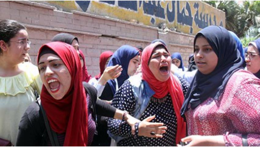 إصابة 68 طالبًا بحالات مرضية فى ثاني أيام امتحانات الثانوية العامة