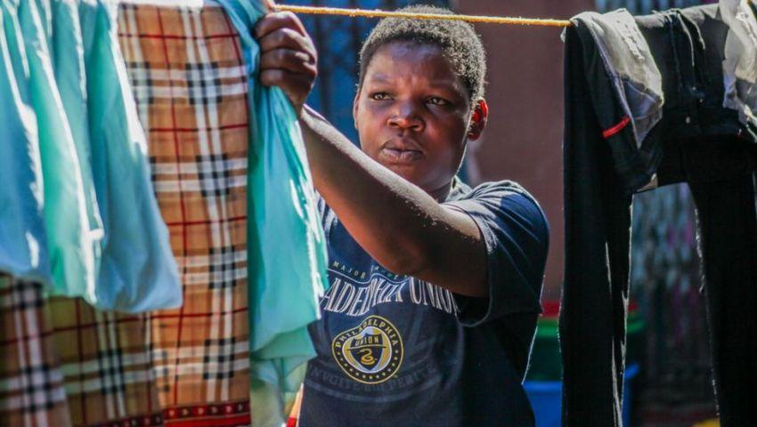 في كينيا.. أمهات تبيع فلذات أكبادهن