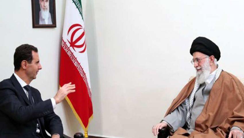 إيران تحظر صحيفة إصلاحية بسبب مقالة تناولت زيارة الأسد لطهران