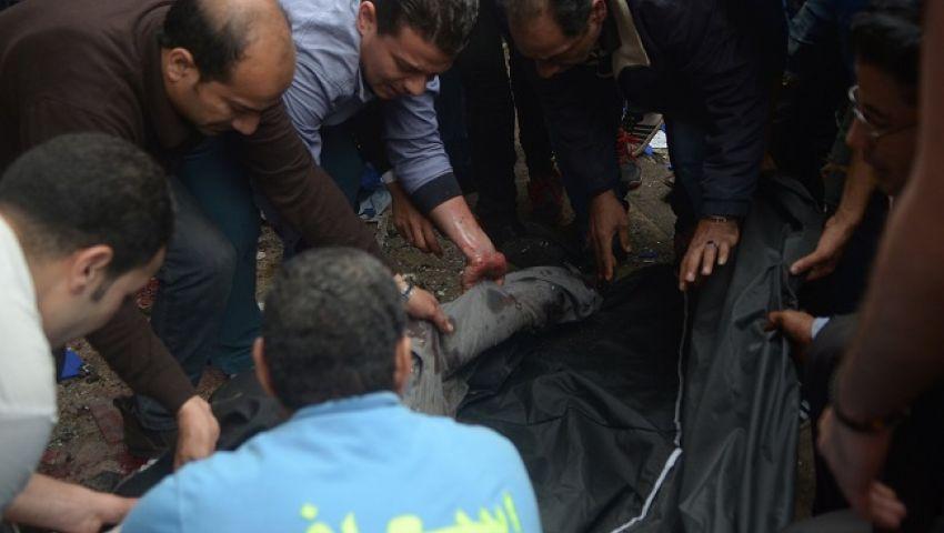 «الباحثون عن الجنة».. رحلة في عقل «انتحاري داعش»