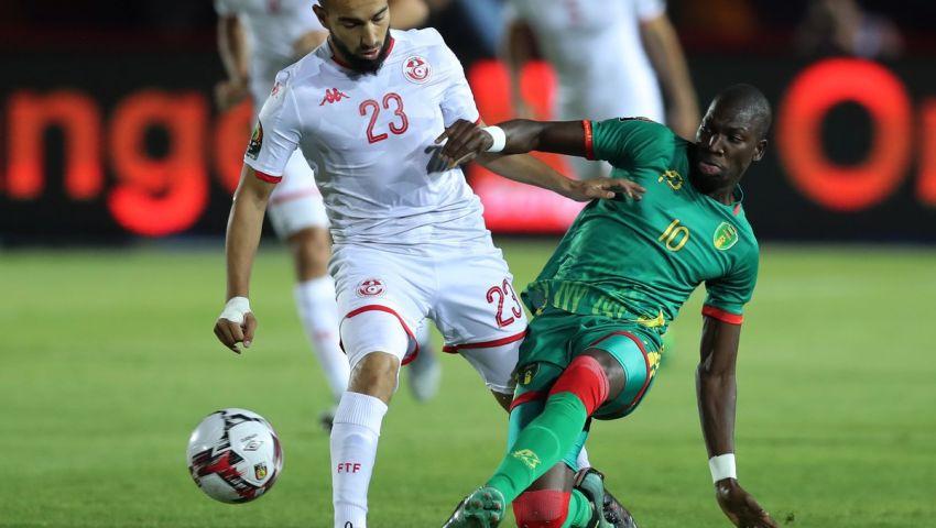 أمم أفريقيا.. تونس تكمل المربع العربي  للمتأهلين بدور الـ16