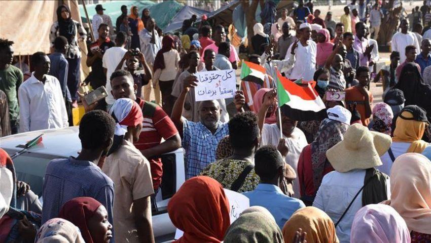 بعد توصلهم لاتفاق مع «العسكر».. المعارضة السودانية تسعى لسلام يشمل المتمردين