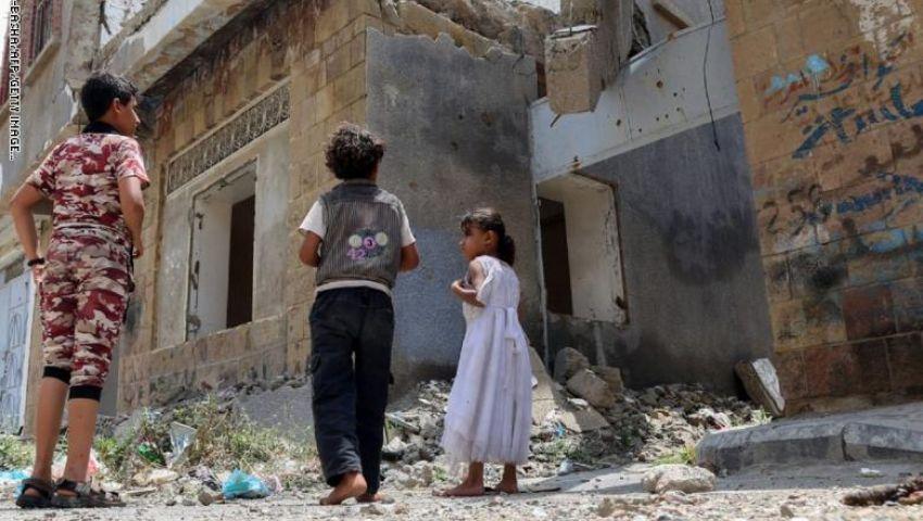 بشأن اليمن وإيران.. مجلس النواب الأمريكي ينتفض ضد ترامب