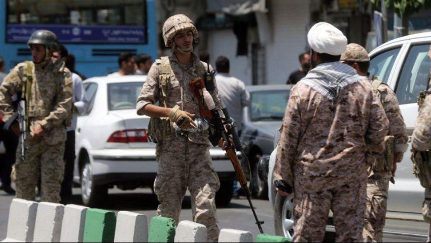 المدفعية الإيرانية تقصف قرية عراقية.. وتقتل مدنيين