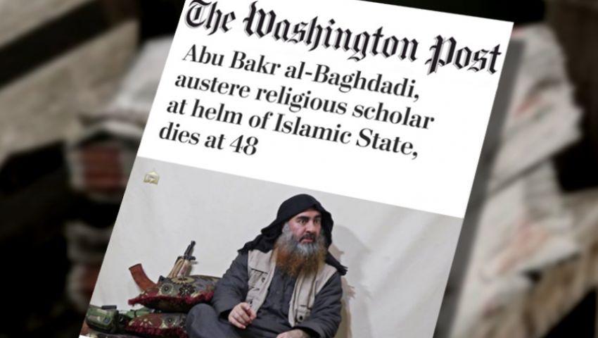 وصفت البغدادي بـ «عالم الدين المتزمت».. واشنطن بوست في مرمى الانتقادات