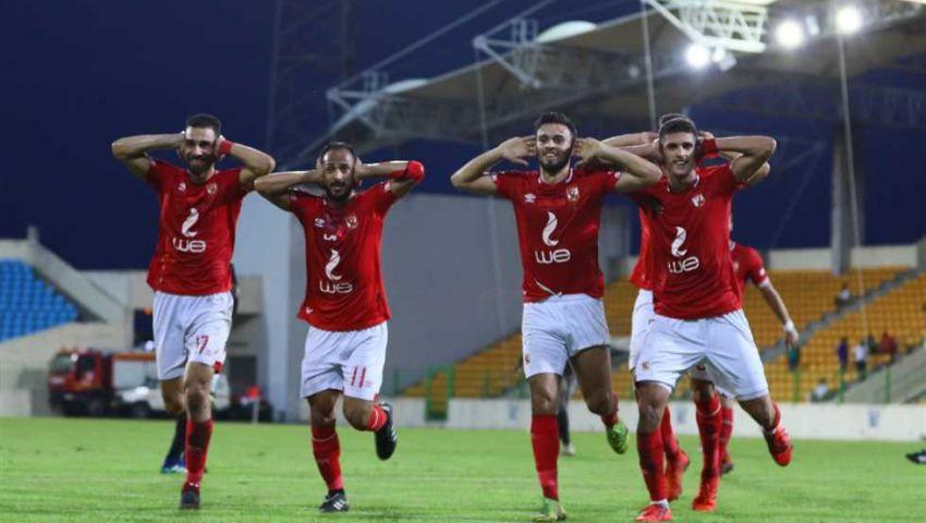 فيديو |  مكاسب الأهلي في كأس مصر وموعد مباراة الهلال