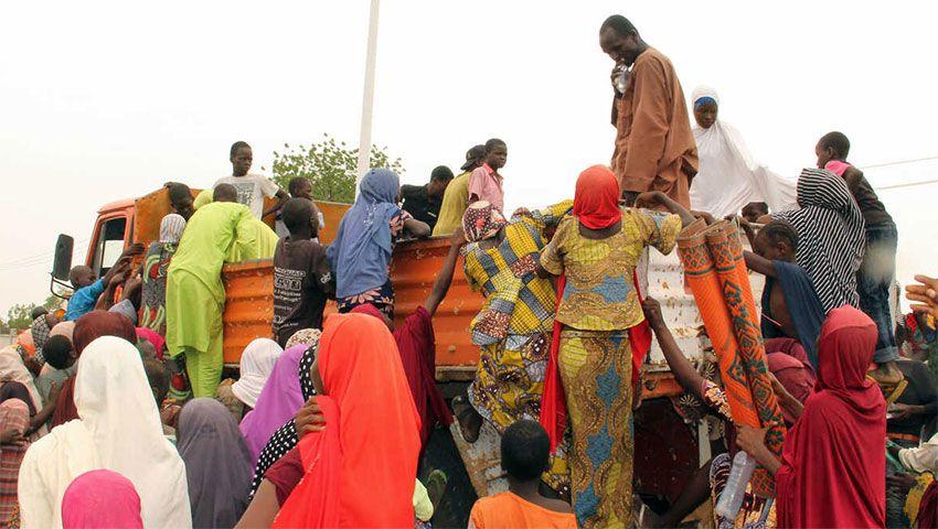الكاميرون من بوكو حرام إلى كورونا .. معاناة فوق المعاناة