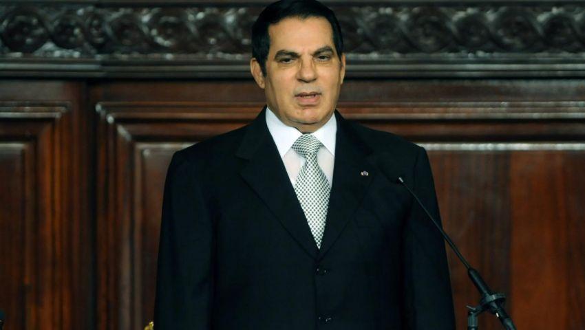 رغم وصيته بالدفن في السعودية.. تونس لا ترفض جثمان بن علي