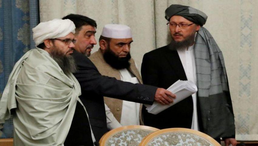 القوائم السوداء.. هل تعطل مباحثات السلام الأمريكية مع طالبان؟
