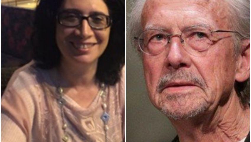مترجمة لـ«هاندكه» الحائز على نوبل:  يصدم القراء بآرائه
