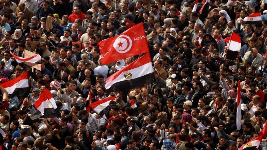 بين الآمال والهزيمة.. روايات تتحدث عن الربيع العربي
