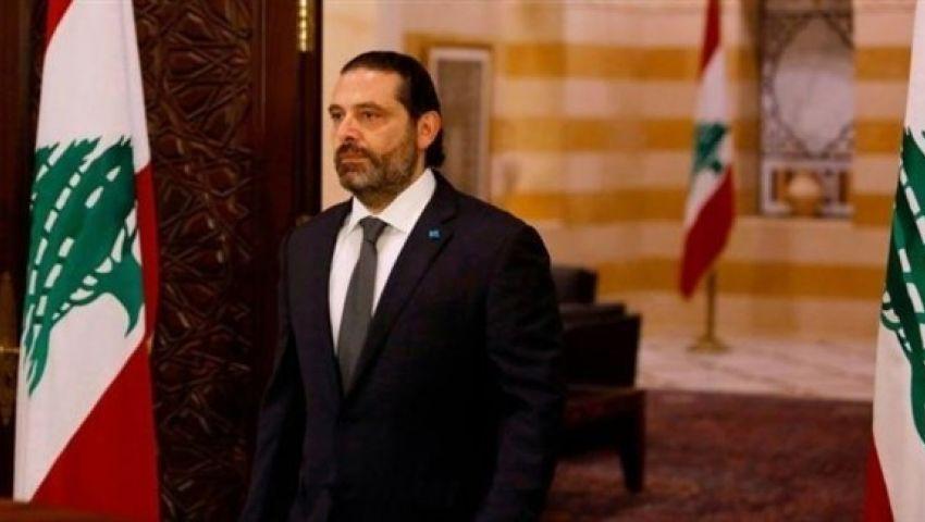 لبنان.. الحريري يدعم الخطيب لرئاسة الحكومة الجديدة