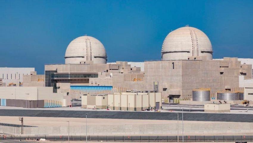الإمارات تعلن نجاح تشغيل أول مفاعل نووي سلمي في الدول العربية