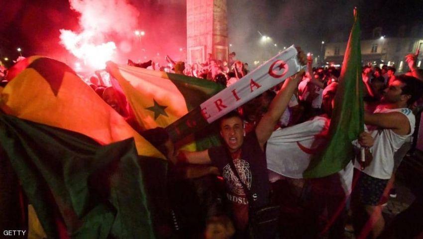 توقعات بأحداث مؤسفة.. استعدادات «غير عادية» في فرنسا قبل نهائي الأمم الأفريقية
