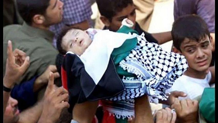 في يوم الطفل العالمي.. أطفال فلسطينبراءة يغتالها الاحتلال