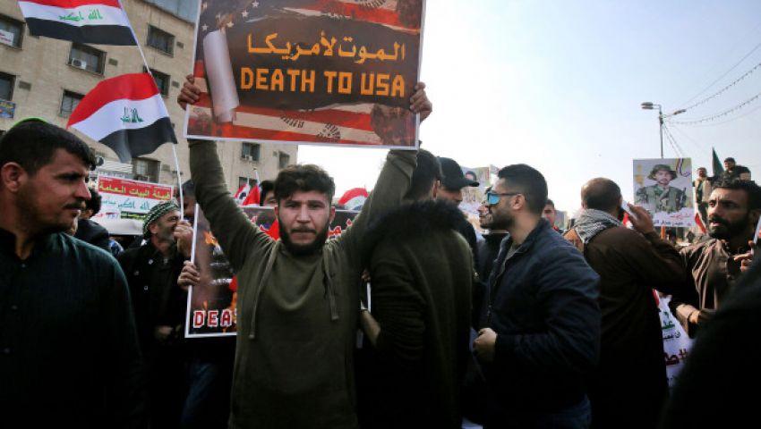 نيويورك بوست: في لبنان والعراق وإيران.. المظاهرات تهدد أمبراطورية طهران