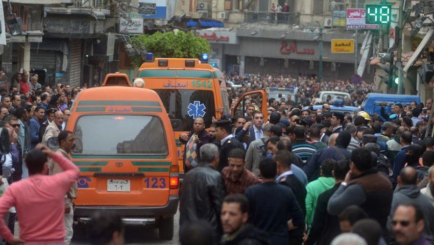 إدانات عربية واسعة لتفجيرين كنيستين طنطا والإسكندرية