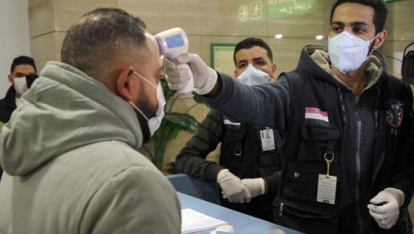 «الصحة»: تسجيل 436 إصابة جديدة بكورونا.. و11 حالة وفاة
