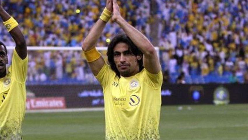 النصر يقترب من ضم بديل حسين عبد الغني