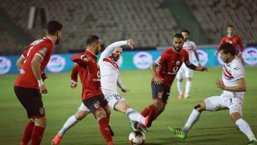 بـ 8 إجراءات..أمن الإسكندرية يستعد لتأمين مباراة الأهلي والزمالك