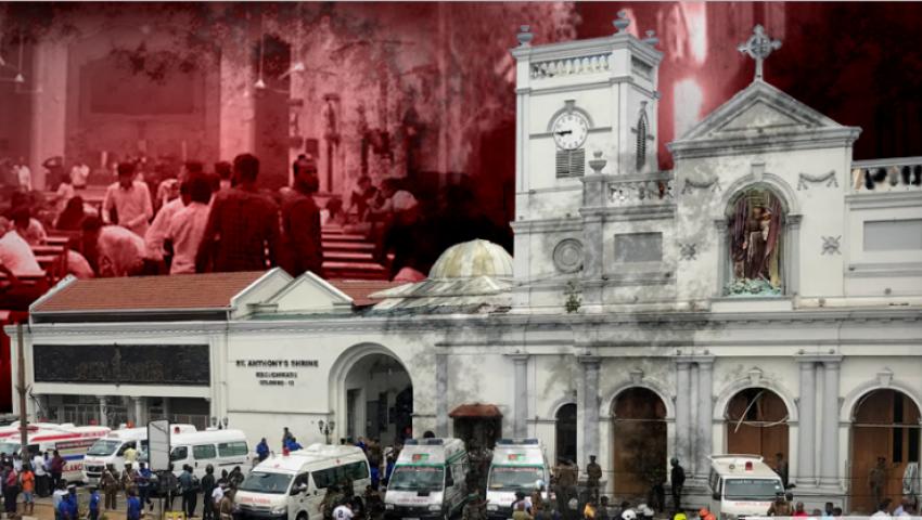 في آخر المستجدات.. ارتفاع حصيلة ضحايا انفجارات سريلانكا إلى 187 قتيلا