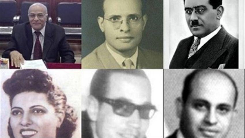 بعد وفاة أبو بكر رمضان الغامضة.. أشهر 7 علماء مصريين اغتالتهم «مخابرات أجنبية»