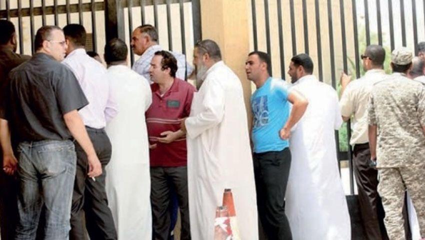 للمصريين في السعودية شروط وإجراءات التقديم على زيارة عائلية