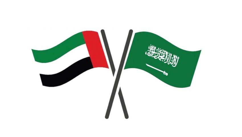 فيديو| قفزة نوعية كبيرة في التبادل التجاري بين السعودية والإمارات