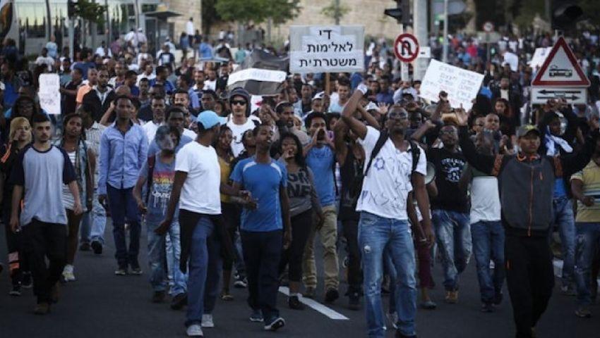 «جريمة قتل» تُفجِّر بركان غضب إثيوبيًّا في إسرائيل.. القصة الكاملة