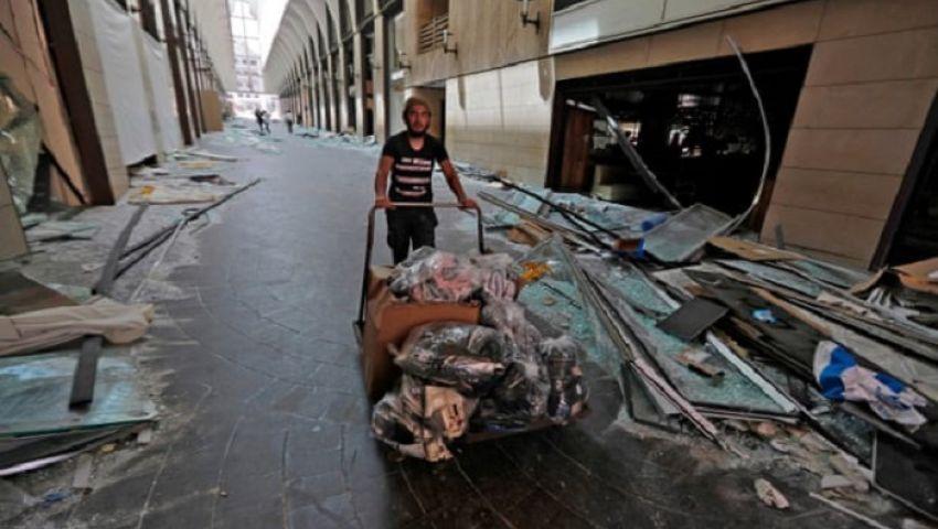 الجارديان بعد انفجار المرفأ: الكوارث ليست غريبة عن لبنان