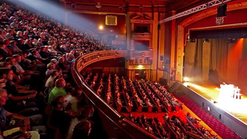 انطلاق أول مهرجان مسرحي بالإسكندرية.. اعرف التفاصيل