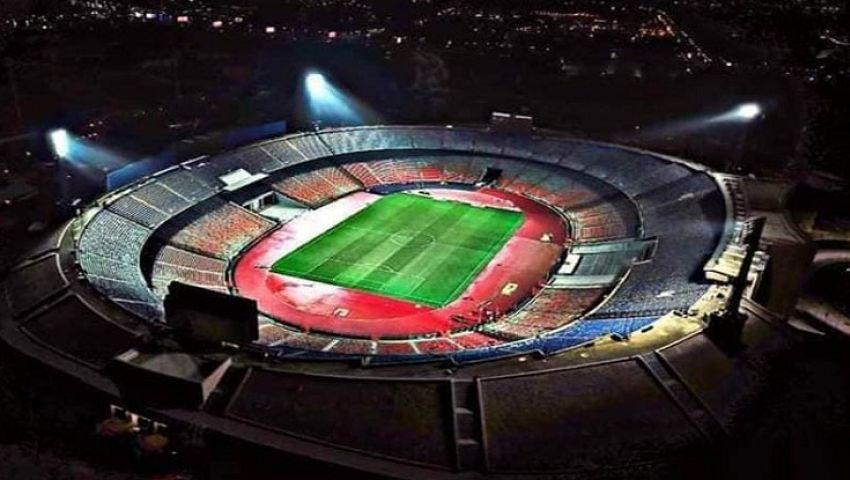 مصر تقابل زيمبابوي 21 يونيو.. ننشر مواعيد مباريات كأس الأمم الأفريقية