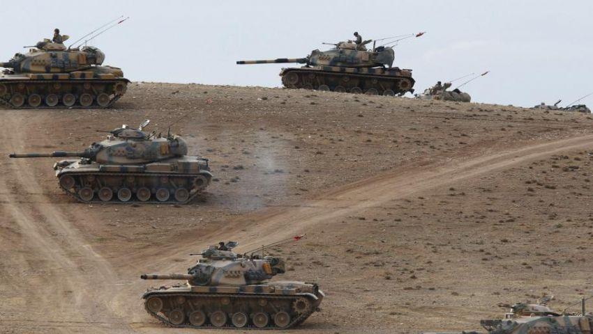 فيديو  خرق للهدنة واستنفار تركي.. الشمال السوري يشتعل من جديد