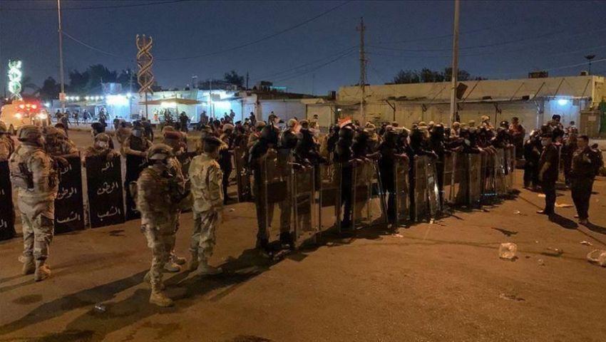 العراق.. الجيش يرفع حظر التجوال الليلي في العاصمة