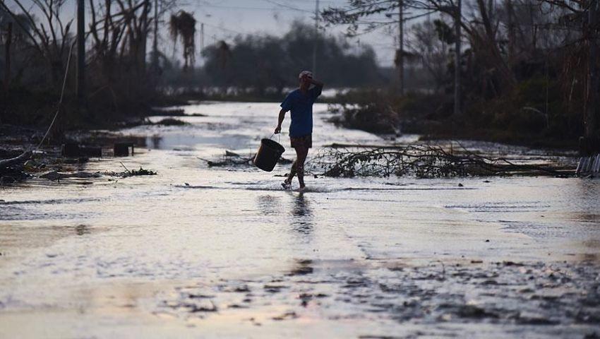 بنجلاديش.. نزوح أكثر من 14 ألف شخص جراء الرياح والفيضانات
