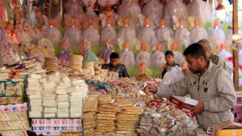 بنسبة 10%.. لماذا انخفضت أسعار حلوى المولد النبوي هذا العام؟