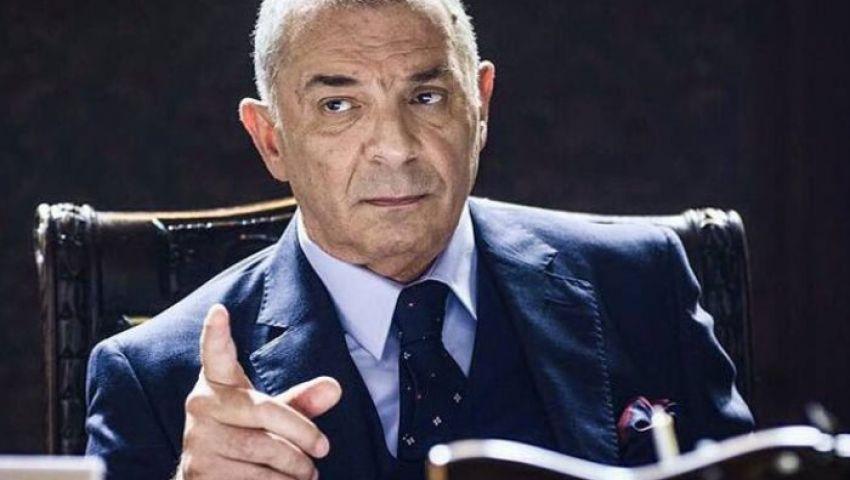 محمود حميدة يدخل «تصفية حساب» مع هؤلاء النجوم