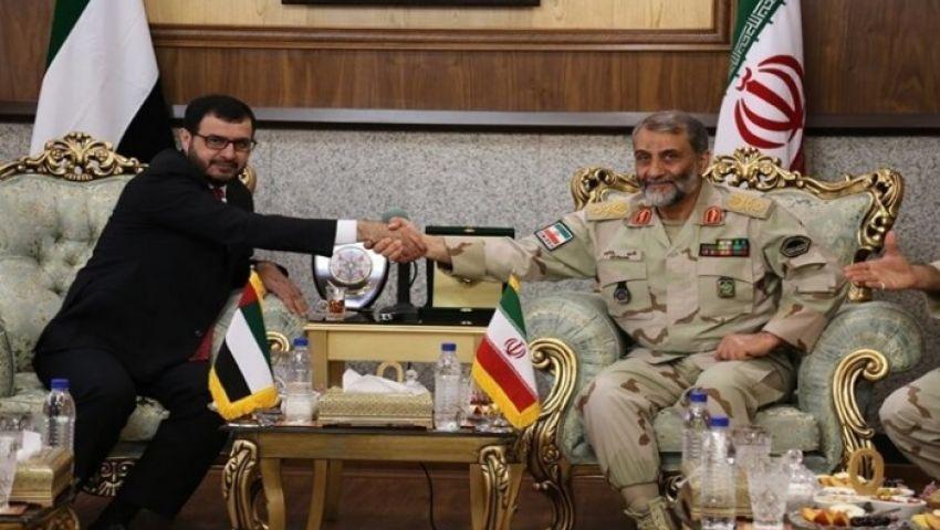 الإمارات تطرق باب إيران.. 3 سيناريوهات محتملة