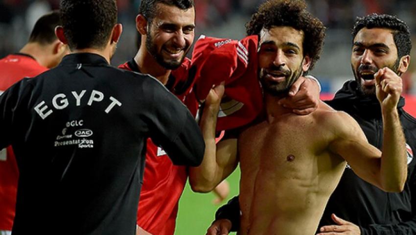 صحيفة ألمانية: هؤلاءأفضل 10 نجوم في كأس الأمم الأفريقية 2019