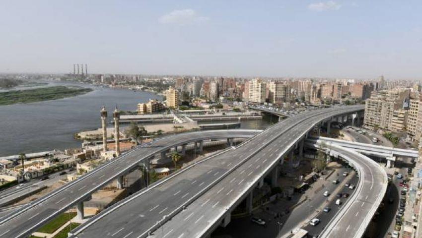 فيديو| ما السبب وراء غلق كوبري تحيا مصر ومصير الممشى الزجاجي؟