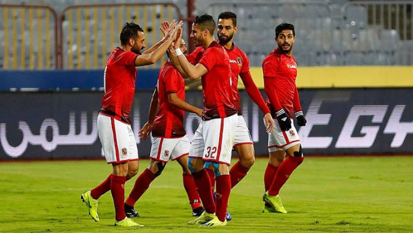 بعد فوز الأهلي على سموحة.. تعرف على ترتيب الدوري المصري