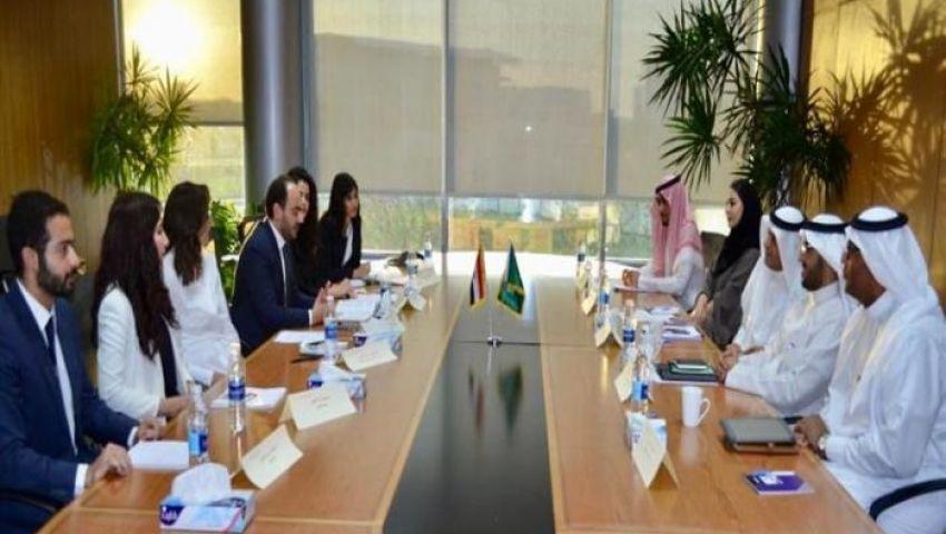 مصر والسعودية تتعاونان في مجال حماية المنافسة ومواجهة الاحتكار
