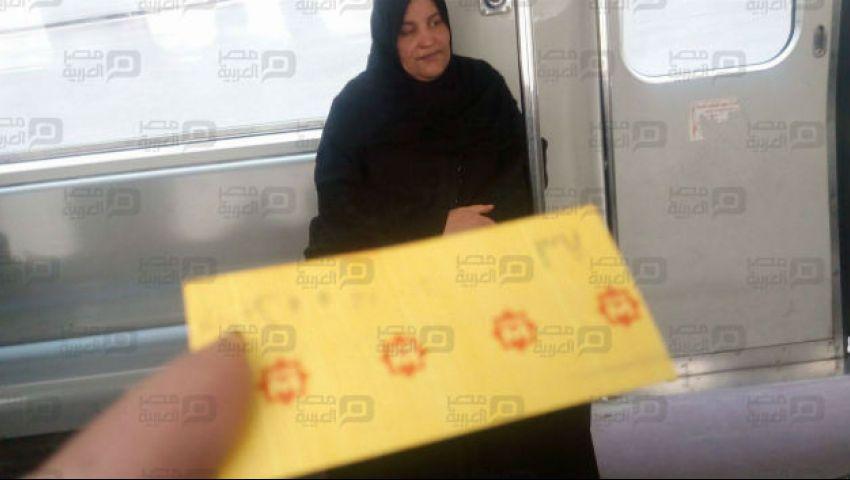 صور| رفع تذكرة المترو في عيون المواطنين.. قرار خائب ومرار طافح