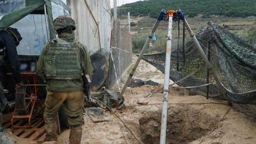 تليجراف: إسرائيل تستعين بحاخام لاكتشاف أنفاق حزب الله