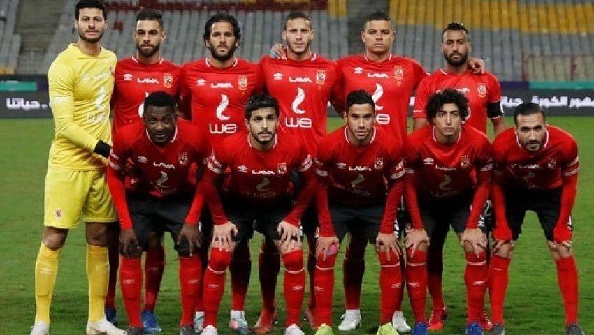 سيناريو ثلاثي ينتظر ورطة الأهلي في الدوري المصري