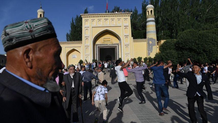 بلومبرج: هكذا غيرت قطر موقفها من سياسة الصين بحق الإيغور