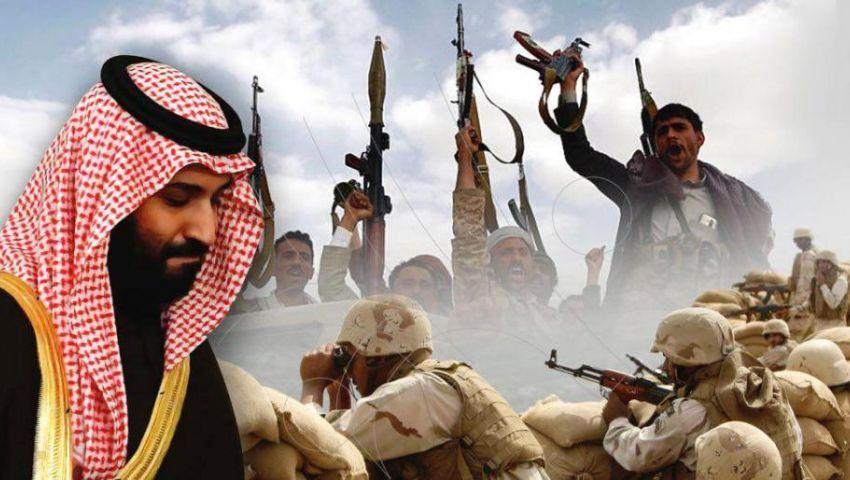 التهدئة «التائهة» بين الحوثي والسعودية.. شعاع صغير في نفق مظلم